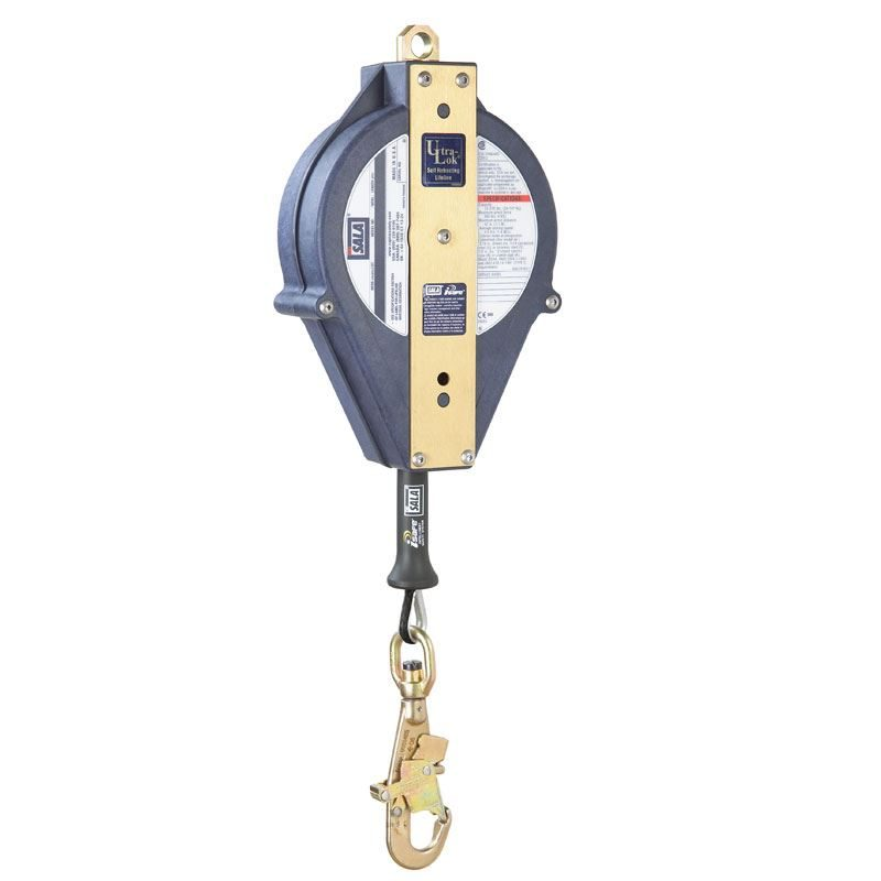 Hire 3M DBI-SALA ULTRA-LOK 15M Fall Arrest Block (per week)