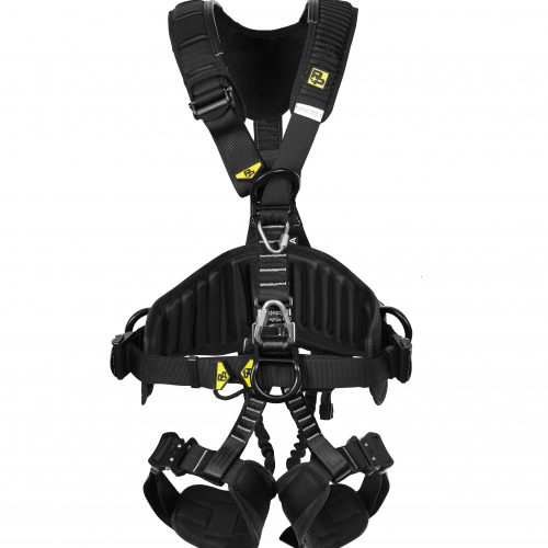 P+P Full Body 90238 Fall Arrest, Work Positioning & Suspension Harness