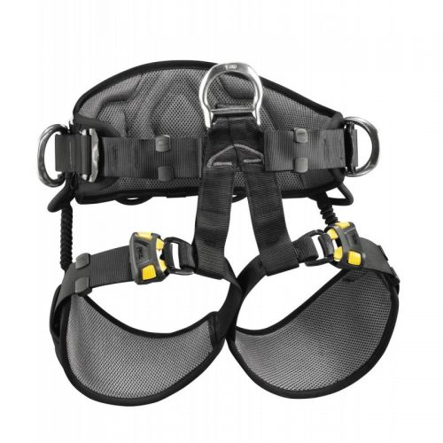 Petzl AVAO SIT FAST Work Positioning & Suspension Seat Harness