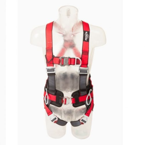 Protecta Pro AB214335NG Fall Arrest & Work Positioning Harness
