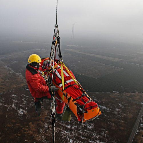 Rescue Stretchers Resuscitation Device Hire