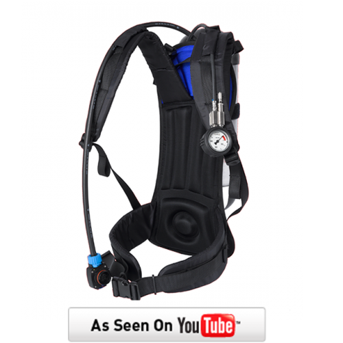 Scott ACSI Type1 Self Contained Breathing Apparatus