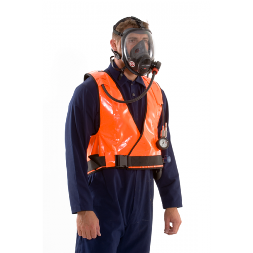 Scott CEN-PAQ Self Contained Breathing Apparatus