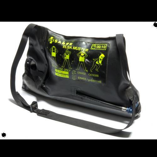 Scott ELSA-Muster-PPH Positive Pressure Emergency Escape Device