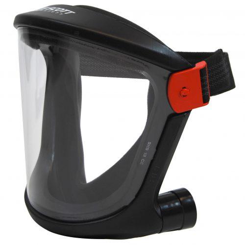 Scott FH31 lightweight Face Shield