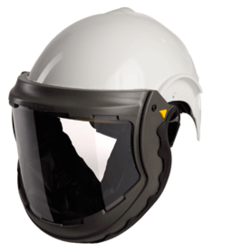 Scott FH6 helmet with flip-up visor