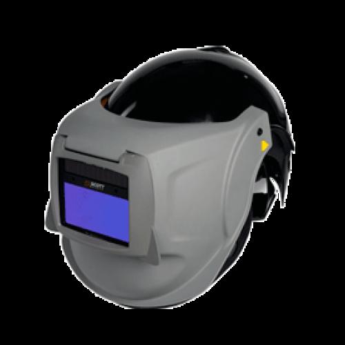 Scott FH61 Helmet & flip-up visor