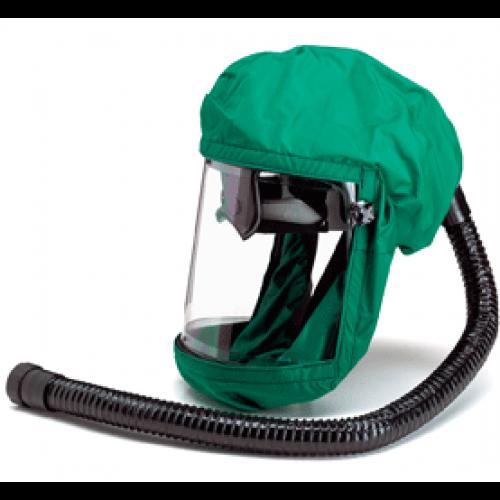 Scott Flowhood 3 & flip-up visor Half Hood Headtop