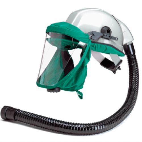 Scott Flowhood 5 Helmet & flip-up visor