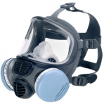 Scott PROMASK 2 Negative Pressure Full Face Respirator