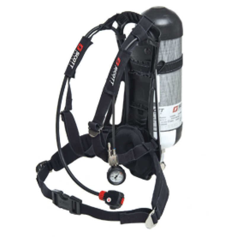 Scott PROPAK-I V2 Type2 Self Contained Breathing Apparatus