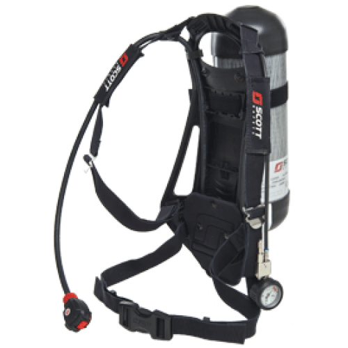 Scott PROPAK-Sigma-PS V2 Type2 Self Contained Breathing Apparatus