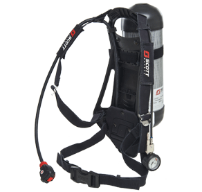 3M Scott PROPAK-Sigma-VS V2 Type2 Self Contained Breathing Apparatus