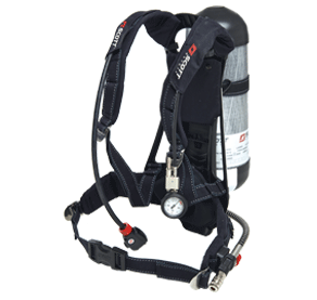 3M Scott PROPAK-f V2 Type2 Self Contained Breathing Apparatus