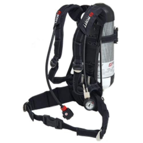 Scott PROPAK-fx V2 Type2 Self Contained Breathing Apparatus