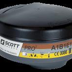 Scott PRO2 Combination Filters