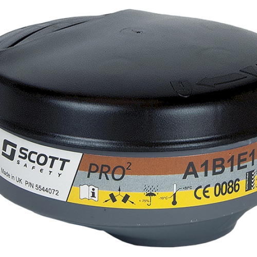Scott PRO2 Combination Filters