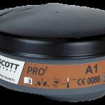 Scott PRO2 Gas Filters