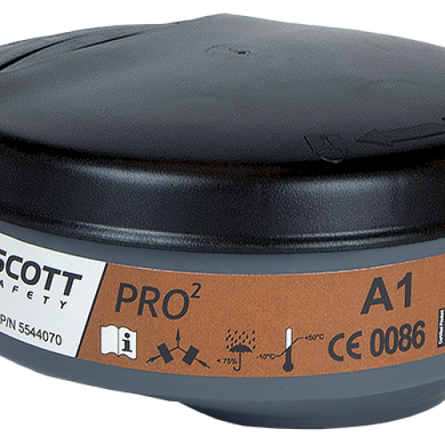 Scott PRO2 Gas Filters