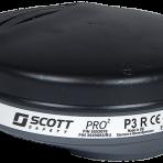 Scott PRO2 Particle Filters