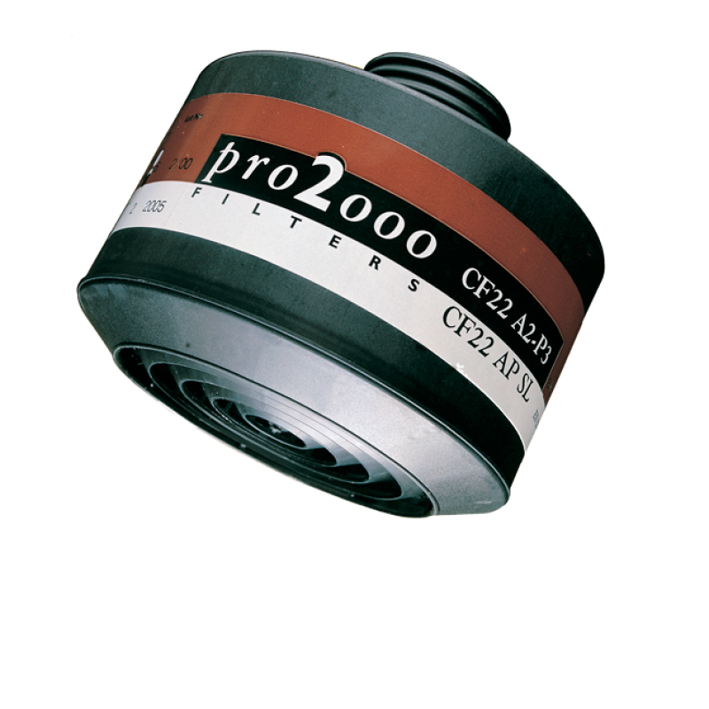 Scott Pro2000 Combination Filters