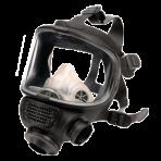 Scott Promask PP Positive Pressure Full Face Mask
