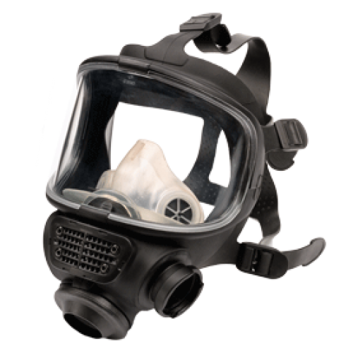 Scott Promask PP Positive Pressure Full Face Mask
