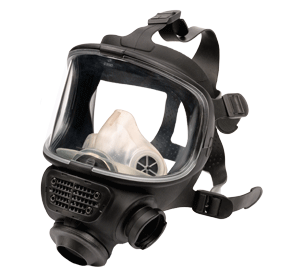 3M Scott Promask PP Positive Pressure Facemask