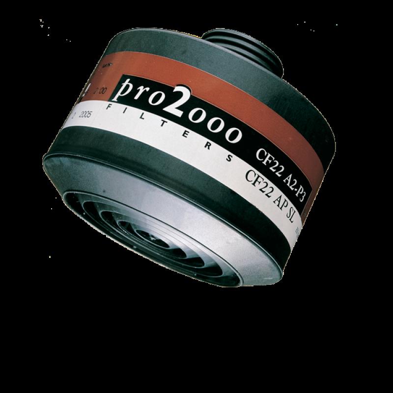 Respirator Filters
