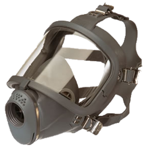Scott Sari Negative Pressure Full Face Respirator