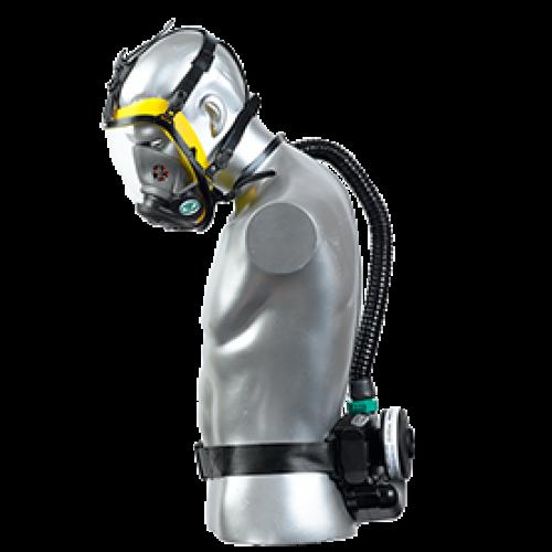 Scott T7-Vision Full Facemask