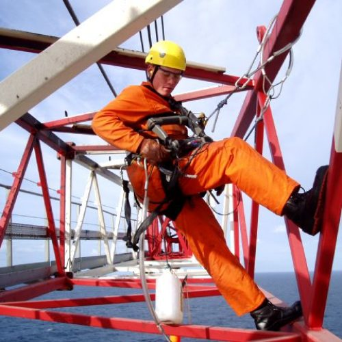 Working at Height Equipment Hire