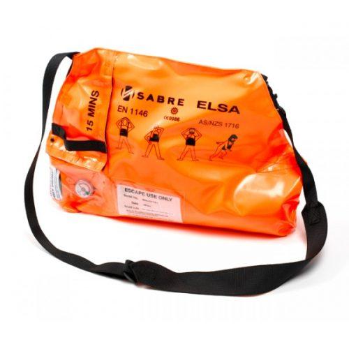 Scott ELSA-15-B Constant Flow Emergency Escape Device