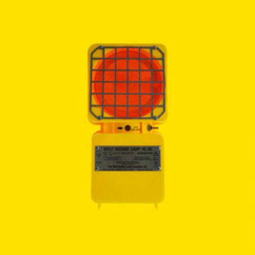 ATEX Warning Lights