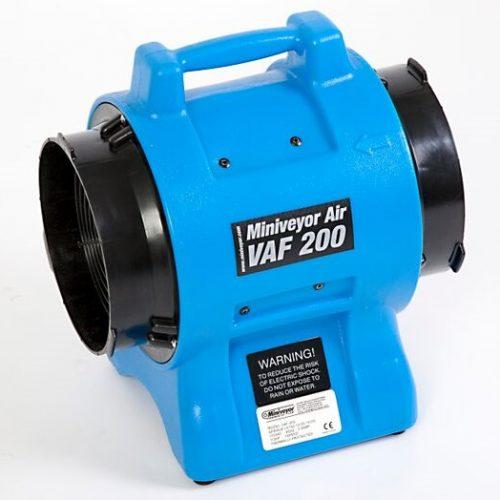 Miniveyor Air VAF-200 Portable Ventilator