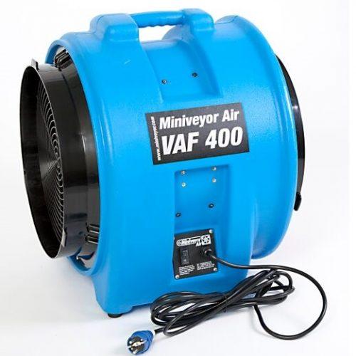 Miniveyor Air VAF-400 Portable Ventilator