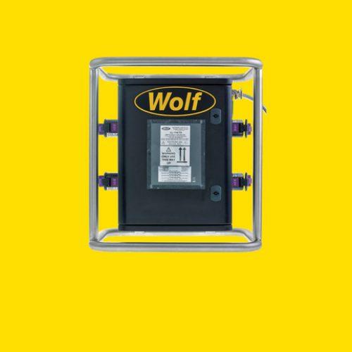 Wolf Safety ATEX 250VA HIGH TEMP Transformer