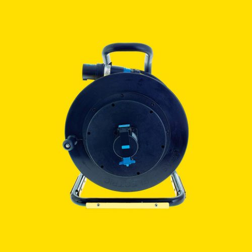 Wolf Safety ATEX Cable Reel