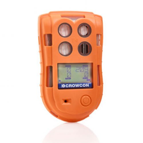 Crowcon T4 Multi Gas Monitor