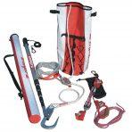 DBI-SALA Rollgliss R250 AG2501010 10M Pole Rescue Kit