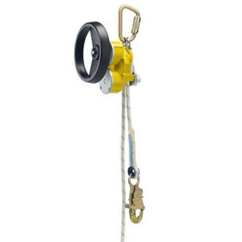 DBI-SALA Rollgliss R550 33290150 150M Rescue System