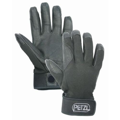 Petzl CORDEX Lightweight belay rappel gloves