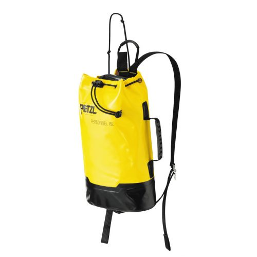Petzl PERSONNEL 15L Durable small-capacity bag