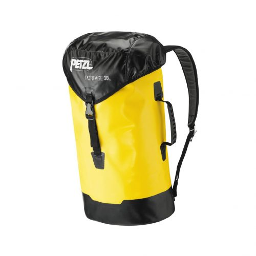 Petzl PORTAGE 30L Durable medium-capacity bag