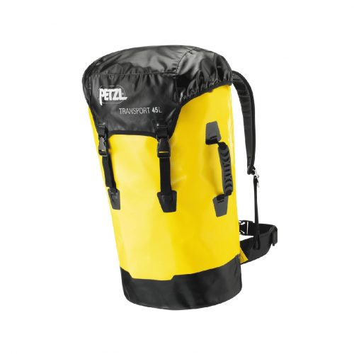 Petzl TRANSPORT 45L Durable large-capacity bag