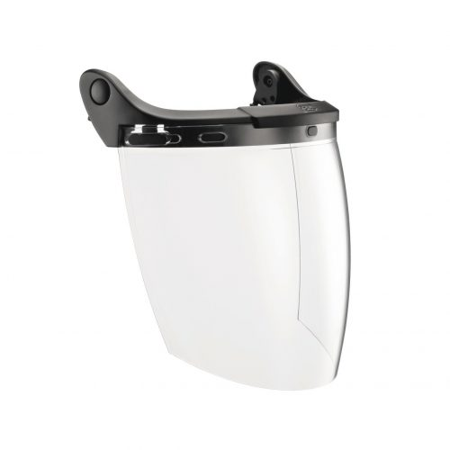 Petzl VIZEN Eye shield with electrical protection