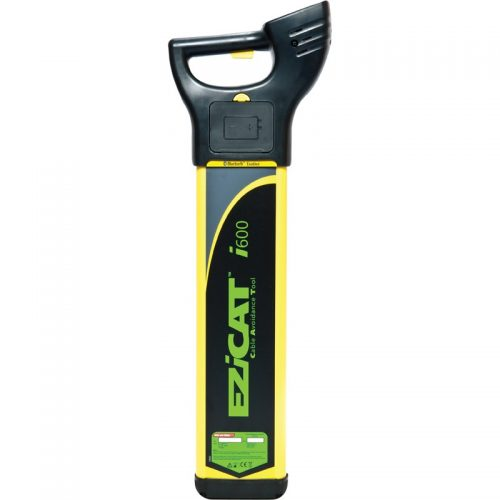 Cable Detection EZiCAT i600 Cable Avoidance Tool