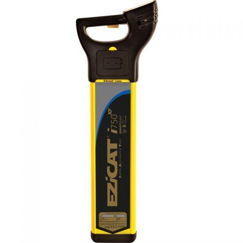 Cable Detection EZiCAT i750xf Utility Service Locator