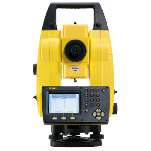 Construction Manual Total Stations