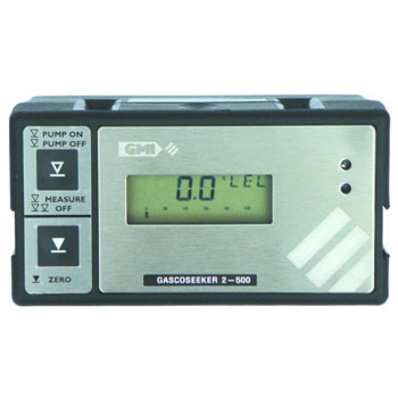 Teledyne GMI Gascoseeker 2-500 Mk2 Gas Detector